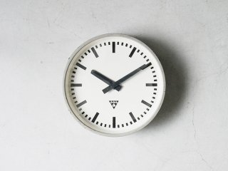 ビンテージ壁掛け時計