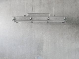 アルミ製 ボックスライト