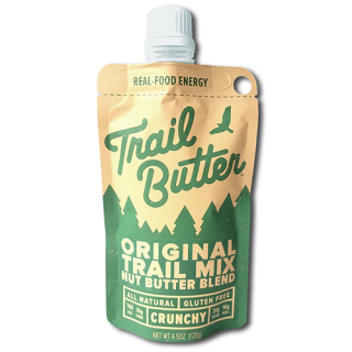 Trail Butter  / オリジナルトレイルミックス / 4.5oz
