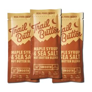 Trail Butter mini  / メープル&シーソルト / 1.15oz 3本セット