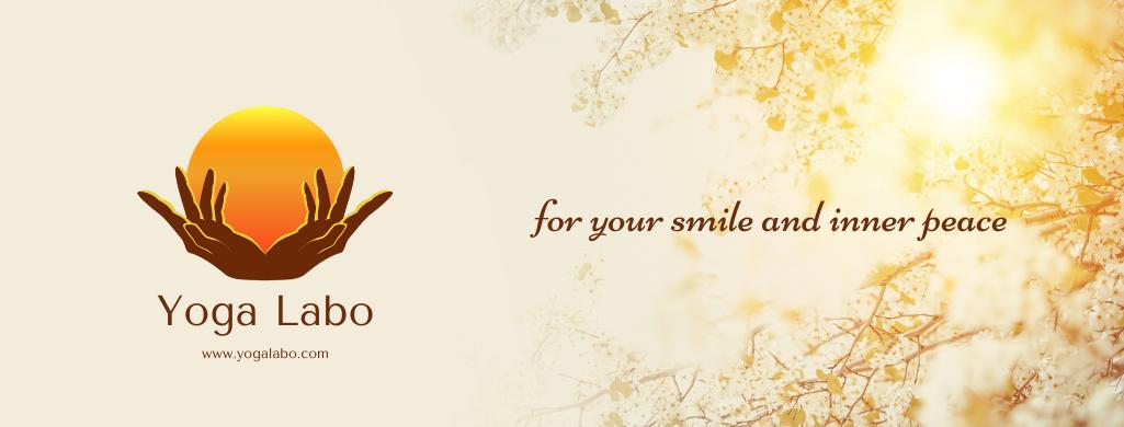 Yoga Labo—アングルドボルスターのヨガラボ—