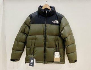 THE NORTH FACE ザノースフェイス ND91841 Nuptse Jacket ヌプシジャケット
