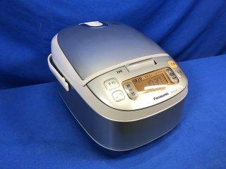 <img class='new_mark_img1' src='https://img.shop-pro.jp/img/new/icons15.gif' style='border:none;display:inline;margin:0px;padding:0px;width:auto;' />【中古販売】Panasonic 2014年 SR-HC103 5.5合炊き IH炊飯器