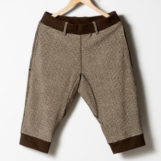 Country Gentlemen's Pants, Houndtooth