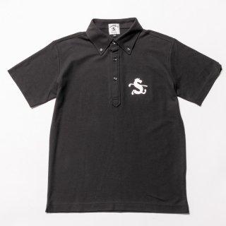 Button-down Poloshirts