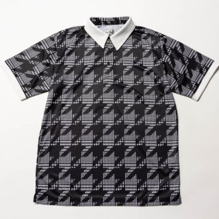<img class='new_mark_img1' src='https://img.shop-pro.jp/img/new/icons13.gif' style='border:none;display:inline;margin:0px;padding:0px;width:auto;' />Golf Polo Shirts, Big Houndtooth