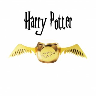 <img class='new_mark_img1' src='https://img.shop-pro.jp/img/new/icons24.gif' style='border:none;display:inline;margin:0px;padding:0px;width:auto;' />ハリーポッターハンドスピナー:ゴールデンスニッチタイプ【Harry Potter Hand Spinner】