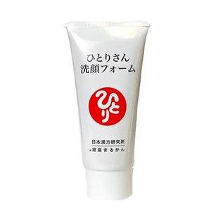 ひとりさん洗顔フォーム