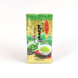 かごしま 知覧茶 後岳産 深むし茶 緑