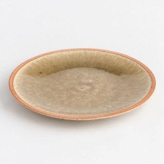 7.5寸皿(パン皿)
