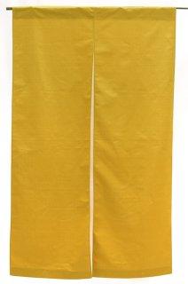 無地染め綿「金茶」 縦150cm×横90cm