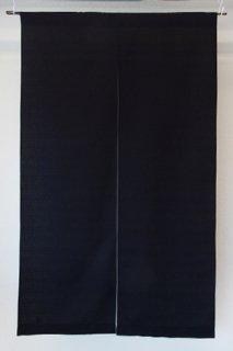 無地染め綿「黒」 縦150cm×横90cm