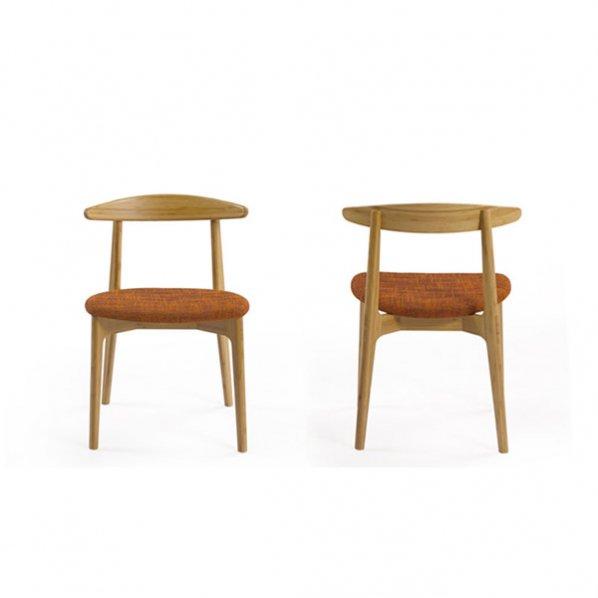 Supple A Chair