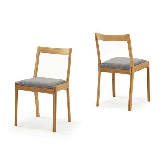 Supple B Chair