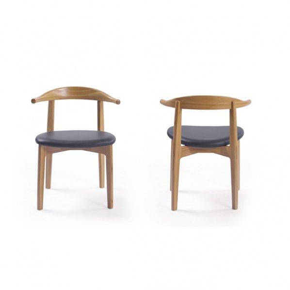 Supple C Chair