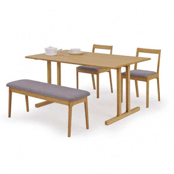 Supple D Chair