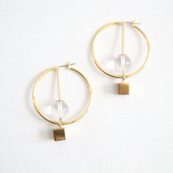 Moon&Star pierce