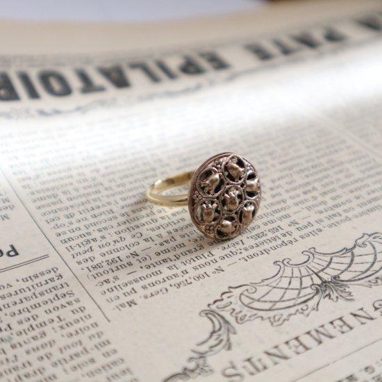 Museum〜Vintage ring〜