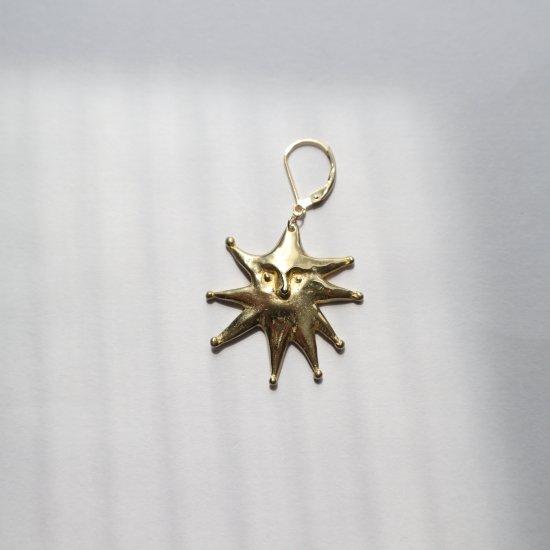 Stella pierce/earring(片耳)