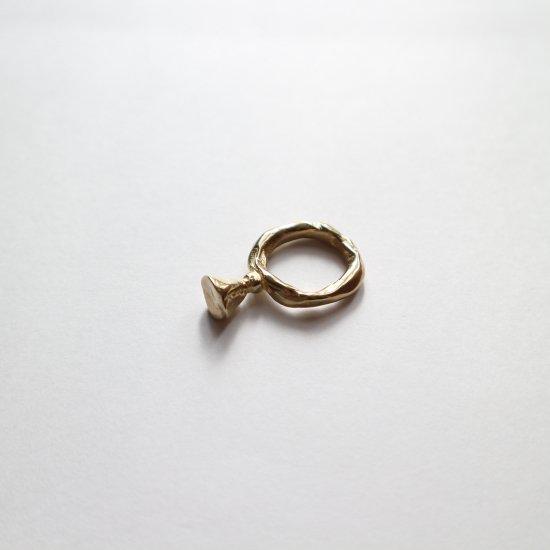 古代の指輪/盃