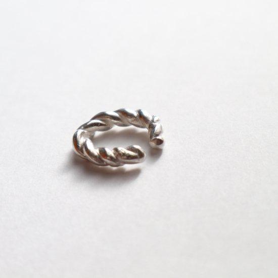 JOMONイヤーカフ(片耳)Silver925