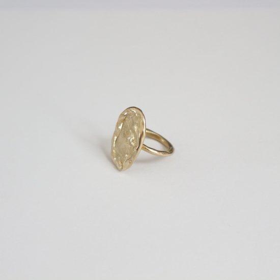 文字の消された石盤〜 Ring(#9)〜