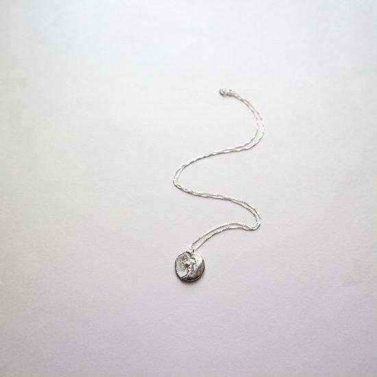 【Silver925】Moonlight necklace
