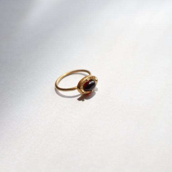 Stone ring〜小さな指輪〜