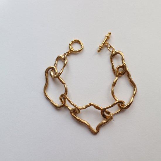 Mythical jewelry〜Gaia bracelet〜