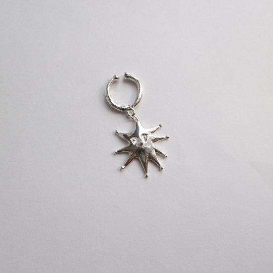 【Silver925】Stella ear cuff