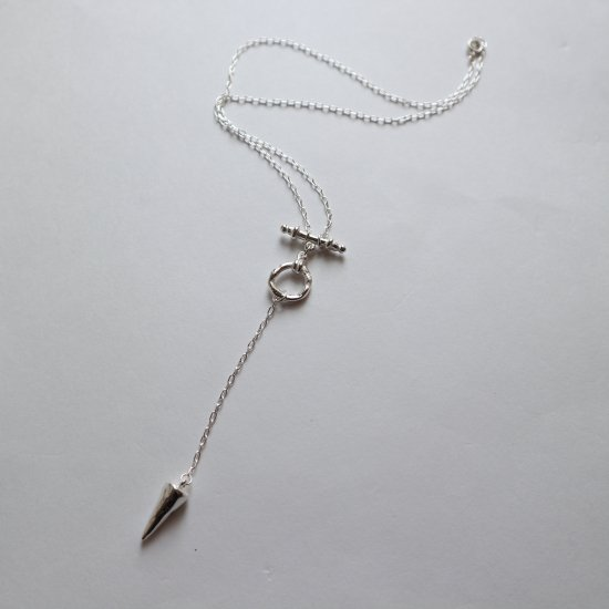 【Silver925】Ancient necklace