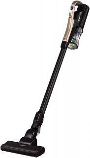 日立 コードレス スティッククリーナー シャンパンゴールド PV-BFL1 N 4549873075570