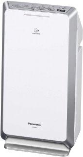 パナソニック 空気清浄機 ナノイー・エコナビ搭載 ~25畳 ホワイト F-PXS55-W 4549980296189