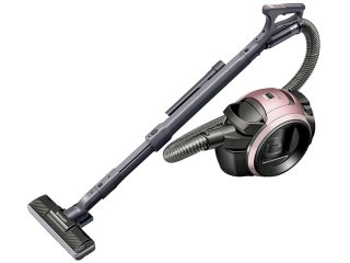 シャープ サイクロン式キャニスター掃除機 EC-MS320N 4974019146980