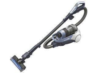 シャープ サイクロン 掃除機 バイオレット EC-AS510-V 4974019976358