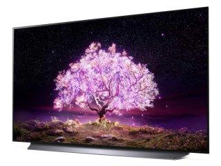 LGエレクトロニクス テレビ OLED55C1PJB [55インチ] 4989027019072