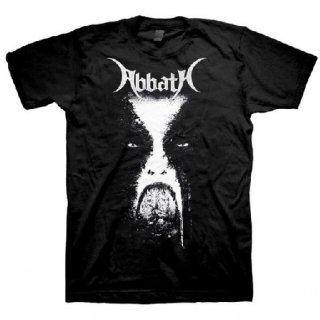 ABBATH Face, Tシャツ