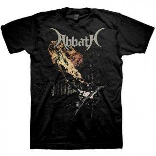 ABBATH Fire Breathing, Tシャツ