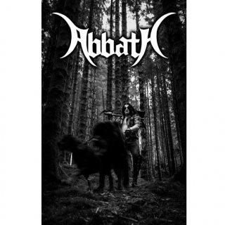 ABBATH Wolves, 布製ポスター