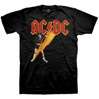 AC/DC High Voltage Js, Tシャツ