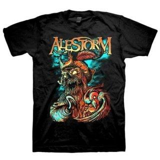 ALESTORM Get Drunk or Die, Tシャツ