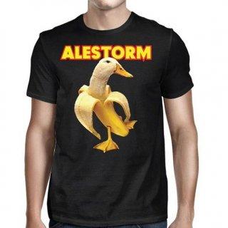 ALESTORM Banana Duck, Tシャツ