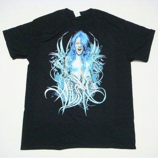 ALISSA WHITE-GLUZ Photo Logo, Tシャツ