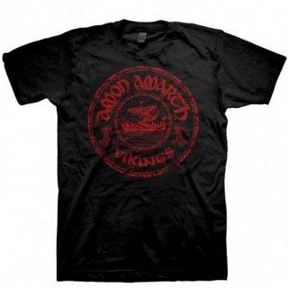 AMON AMARTH Vintage Vikings, Tシャツ