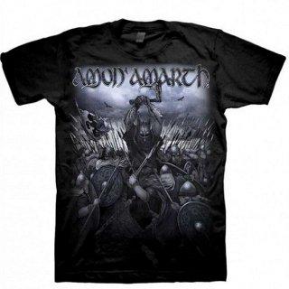 AMON AMARTH Wolford, Tシャツ
