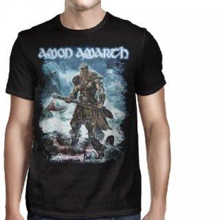 AMON AMARTH Jomsviking Tour, Tシャツ
