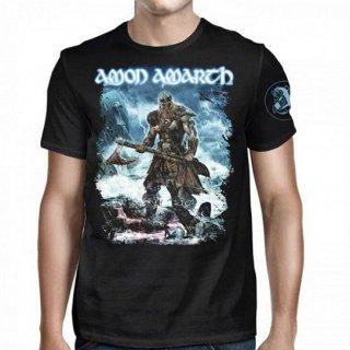AMON AMARTH Jomsviking Fall Tour 2016, Tシャツ