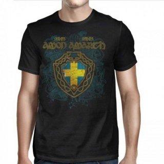 AMON AMARTH Sweden, Tシャツ