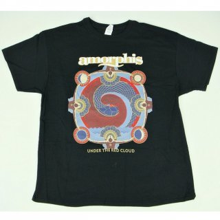 AMORPHIS Under The Red Cloud, Tシャツ