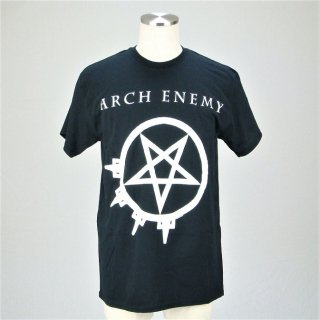 ARCH ENEMY Pure Fucking Metal, Tシャツ
